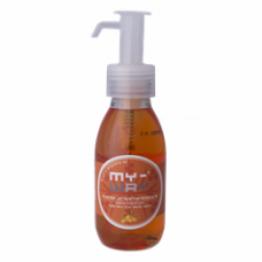 Масло для волос с облепихой Sand Thorn Oil For thin, dry and colored hair