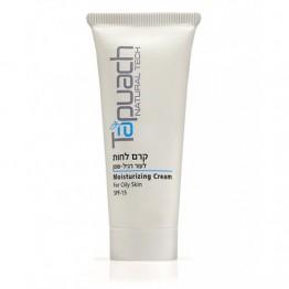 Увлажняющий крем для нормальной и жирной кожи с SPF15 Cream Oily Skin