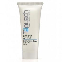 Tapuach Увлажняющий крем для нормальной и сухой кожи с SPF15  Cream Dry Skin