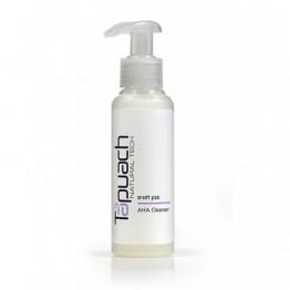 Tapuach AHA cleanser Очищающее мыло для жирной кожи с AHA кислотами
