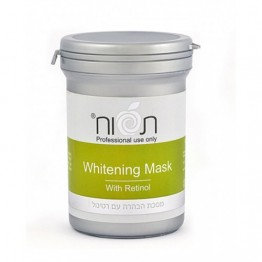 Tapuach Отбеливающая маска с ретинолом Whitening Mask with Retinol