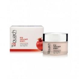 Увлажняющий и питательный крем с гранатом  Moisturizing Pomegranate Cream