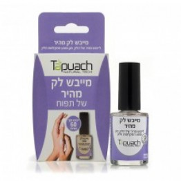 Tapuach Быстрая сушка лака  Quick Nail Drying
