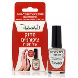 Tapuach Препарат для укрепления слабых, ломких и потрескавшихся ногтей Nail Hardener