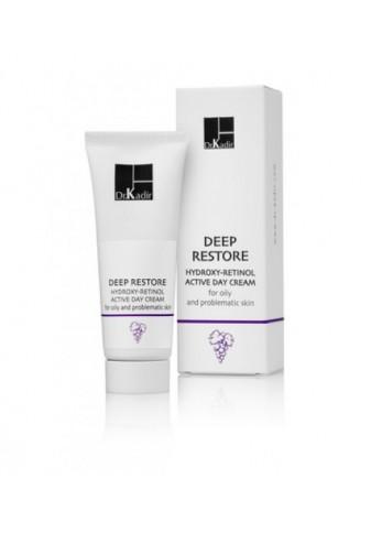 Deep Restore Active Day Cream SPF15 Дневной восстанавливающий крем