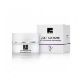 Deep Restore Active Night Treatment Cream Ночной крем глубокого восстановления