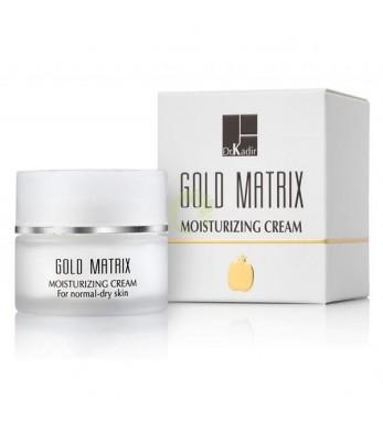 Matrix Увлажняющий крем для нормальной и сухой кожи