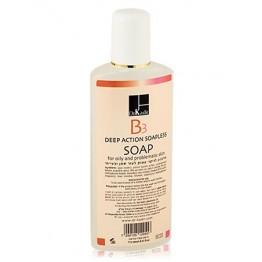 B3 Problematic Skin Deep Action Soapless Soap Жидкое мыло глубокого действия