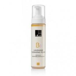 B3 Problematic Skin Foam Wash Lavender Очищающая пенка для проблемной кожи