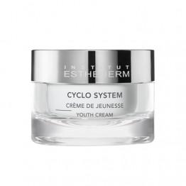Крем молодости Женес для лица Cyclo System
