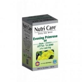 Масло примулы вечерней Nutri Care Evening Primrose Oil