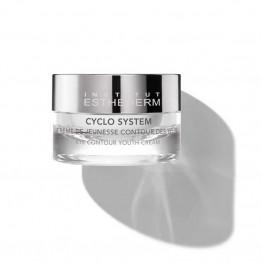 Крем Женес для контура глаз Cyclo System