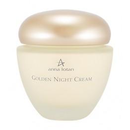 Liquid Gold Golden Night Cream Золотой ночной крем