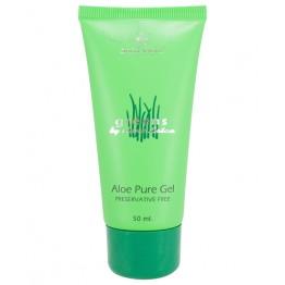 Greens Aloe Pure Natural Gel Натуральный гель алое-вера