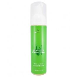 Greens Extra Mild Facial Foam Деликатный мусс