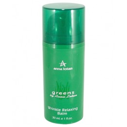 Greens Wrinkle Relaxing Balm Гринс-крем против морщин