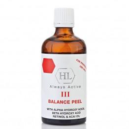 Balance Peel 3 Баланс-пилинг для жирной кожи с акне