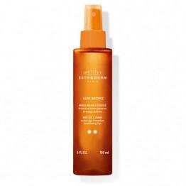 Солнцезащитное масло-спрей для тела и волос Sun Oil **
