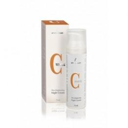 C White Skin Night Brightening Cream