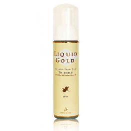 Liquid Gold Intimild Foam Wash Жидкое мыло для интимных участков