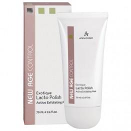 New Age Lacto-Polish 10% Active Exfoliating Mask Активная кислотная отшелушивающая маска