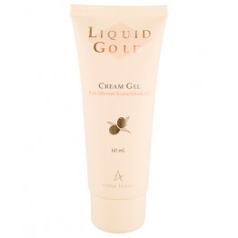 Liquid Gold Cream Gel Золотой крем-гель