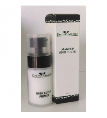 Праймер Derma Solution Makeup High Cover Primer