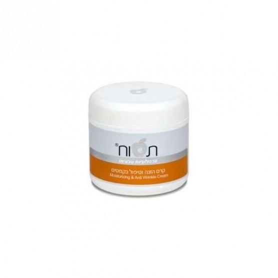 Tapuach Питательный и увлажняющий крем для очень сухой кожи Nourishing and Moisturizing Forte Cream