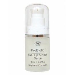PROBIOTIC Eye, Lip & Neck Serum Серум для губ, век и шеи