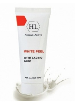 White Peel (бывший Lactolan peeling cream) Пилинг-гоммаж
