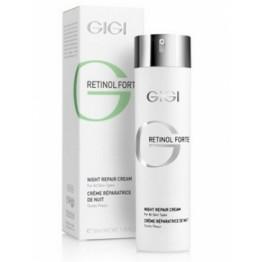 RETINOL FORTE Night Repair Cream Ночной восстанавливающий крем