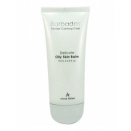 Barbados Delicate Oily Skin Balm Нежный увлажняющий крем