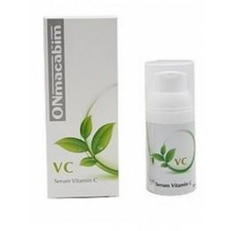 VC Line Serum Vitamin C Сыворотка c витамином С