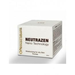 Neutrazen Tricolas Moisturizing for Oily Skin SPF15 Увлажняющий крем для жирной и проблемной кожи