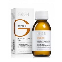 ESTER C Mandelic & Salicylic Acid Пилинг 13% миндальный и 2% салициловый