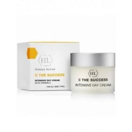 C the SUCCESS Intensive Day Cream Интенсивный увлажняющий дневной крем