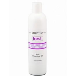 Fresh Milk Cleansing Gel Молочный очищающий гель для сухой и нормальной кожи