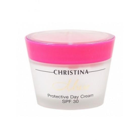 Muse Protective Sheilding Day Cream SPF 30 Дневной крем