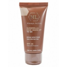 SUNBRELLA Demi Make-up Cream Солнцезащитный крем с тоном