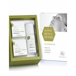 ALPHA-BETA & RETINOL Rejuvenation Kit Набор обновляющий
