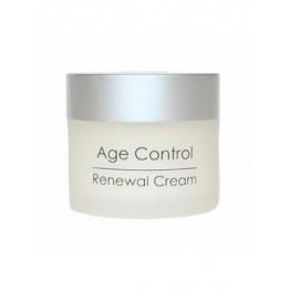 AGE CONTROL Renewal Cream Обновляющий крем