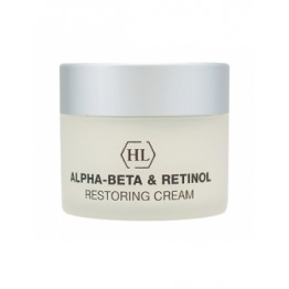 ALPHA-BETA & RETINOL Restoring Cream Восстанавливающий ночной крем