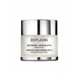 Bioplasma Moist Supreme SPF-20 Увлажняющий крем для сухой кожи с SPF20