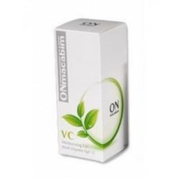 VC Line Moisturizing Gel Multivitamin SPF12 Увлажняющий гель с активным комплексом витаминов