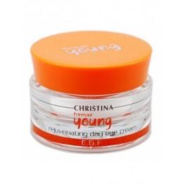 Forever Young Rejuvenating Day Eye Cream SPF15 Омолаживающий дневной крем для зоны глаз