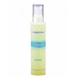 Fluoroxygen+C Facial Wash Средство для очищения лица