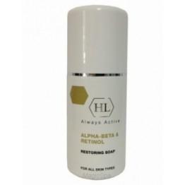 ALPHA-BETA & RETINOL Restoring Soap Обновляющее мыло