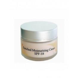 Enriched Moisturizing Cream SPF-18 Обогащенный увлажняющий крем