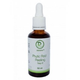 Phytic Acid Peeling Step 2 Фитиновый пилинг