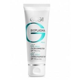 Bioplasma CC Cream Тональный комбинированный крем